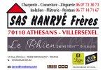 Trophée LE RHIEN HANRYE