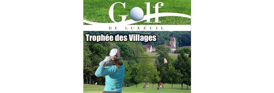 Trophée des Villages